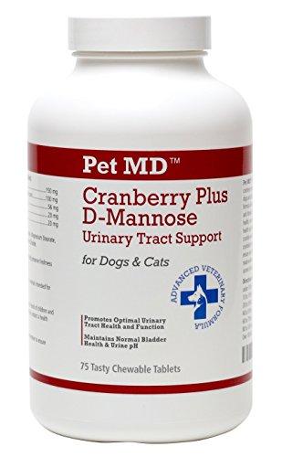 Cranberry pills bladder infection