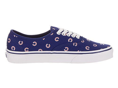 Cubs Vans Chicago Authentic Vans Chicago Blue Authentic XRpqTFwx
