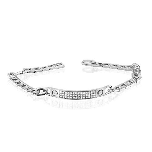 Diamond 18k Gold Bracelet - 3