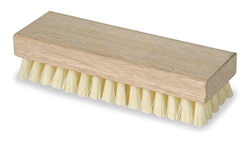 Tough Guy 1VAD7 Square End Scrub Brush