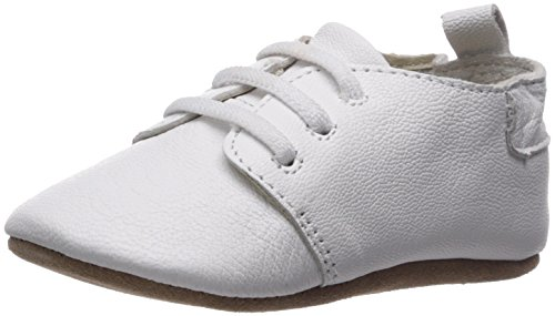 Image of Robeez Boys' Oxford Shoe - First Kicks