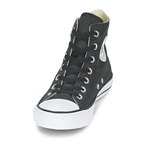 Converse Ct Coat Wash Hi - Zapatillas altas unisex Negro