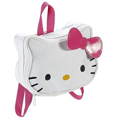 Hello Kitty Kombitasche,Lenkertasche,Tasche ,Rucksack Neu