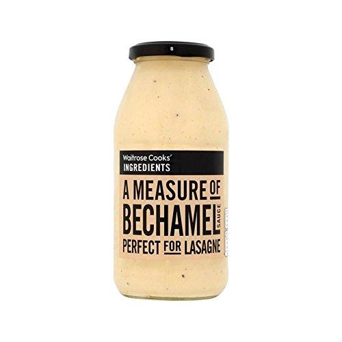 (Cook's Ingredients Bechamel Sauce Waitrose 500g)