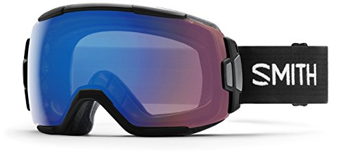 SMITH Vice Snow Goggles Black/Cpsrf One - Velocity Price Goggles