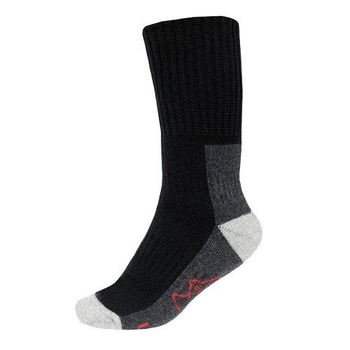 Elten 900018–40-paar Thermo calcetines, Varios colores, 2061278