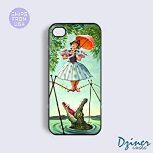 iPhone 5c Tough Case - Haunted Mansion iPhone Cover