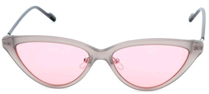adidas Sonnenbrille AOK006 Gafas de sol, Gris (Gr), 55.0 ...