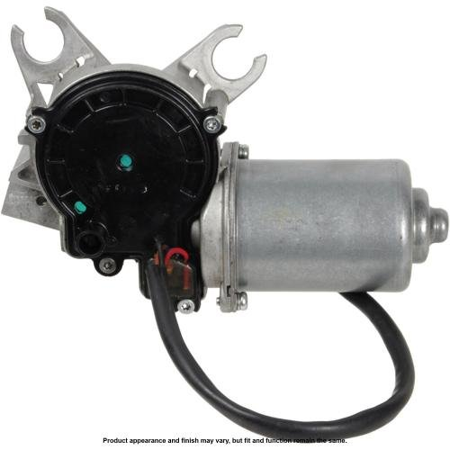 A1 Cardone 40-10013 Remanufactured Wiper Motor, 1 Pack