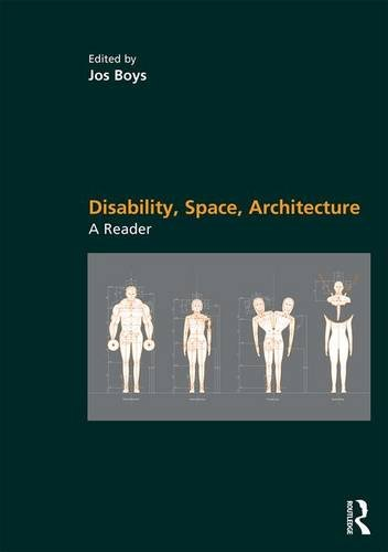 Disability, Space, Architecture: A Reader