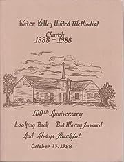 Water Valley United Methodist Church…