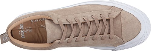 Pf Flyers Mens Todd Snyder Rambler Lo Dune Medium