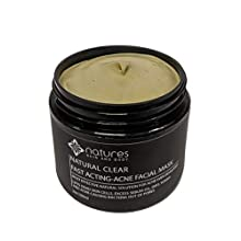 Natural Clear Acne Treatment Mask Addresses The Root Cause Of Acne, Plugged Pores. Acne starts when a pore becomes plugged. These plugs block sebum oil from reaching the skin surface causing inflammation and the development of acne bacteria. ...