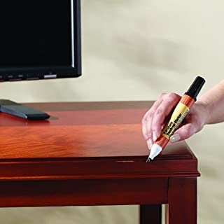 Katzco Touch-Up Furniture Marker Set - table