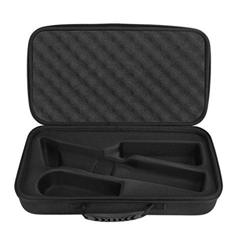 Price comparison product image Qupida Hard EVA Zipper Case Bag for Anova Culinary Bluetooth Sous Vide Precision Cooker