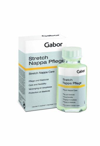 Gabor Stretch Nappa Pflege für Lederschuhe und Handtaschen 50ml (Grundpreis EUR 13,98 / 100ml)
