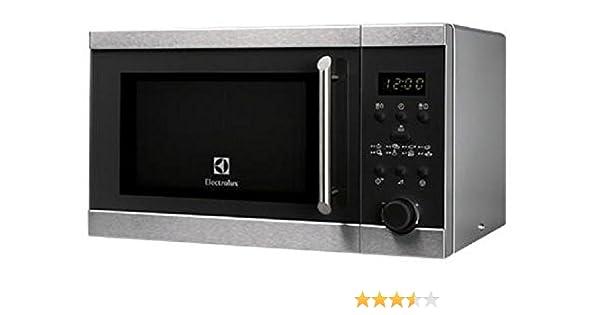 Electrolux EMS20100OX - Microondas, 20 L, 800 W