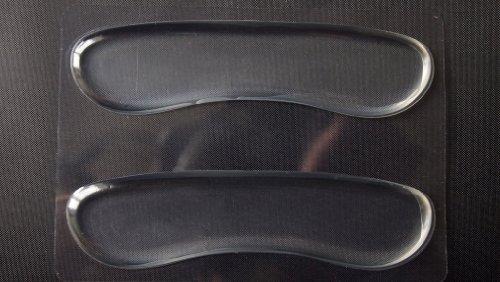 À Protection Parfaites Pour Et Les Gel De En Sandales Chaussures Hauts Bandes Talon Talons ZFqpzxw