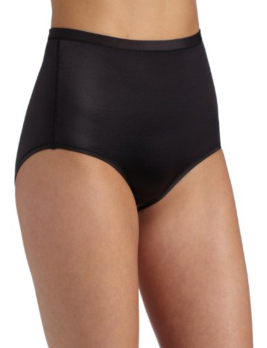 vanity-fair-womens-body-caress-brief-panty-13138-midnight-black-2x-large-9