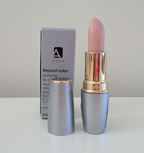Avon Beyond Color Lip Conditioner by Beyond Color