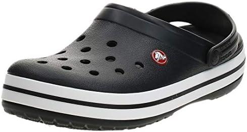 Crocs Unisex-Adult's Crocband Clogs