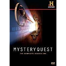 MysteryQuest: Season 1 (2010)