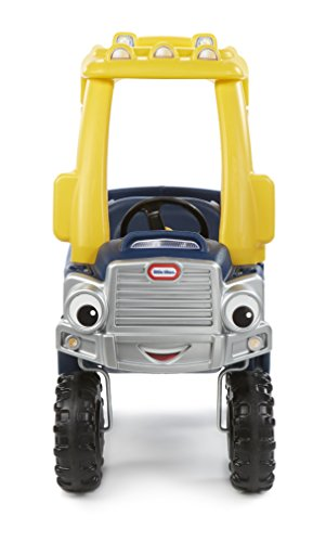 Little Tikes Cozy Truck by Little Tikes (Image #1)