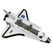 NASA Space Shuttle Retroceso [Toy]