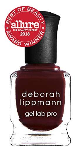 Deborah Lippmann Nail Polish, Single Ladies, 0.5 fl. oz.