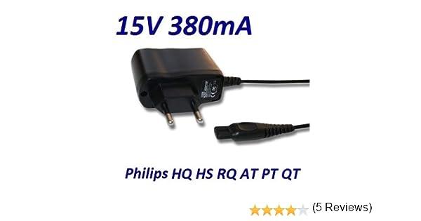 CARGADOR ESP ® Cargador Corriente 15V Compatible con Reemplazo ...