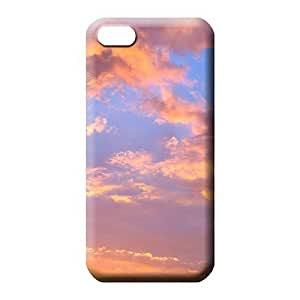 iphone 6 cell phone covers Fashionable Strong Protect stylish sky blue air white cloud