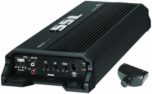 Amazon com: Sound Storm Laboratories AE125M AERO 2,500-Watt