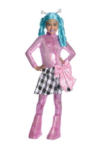 Novi Stars Deluxe Mae Tallick Costume, -