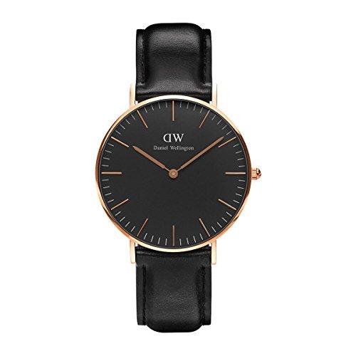 Daniel Wellington-Unisex-Armbanduhr-DW00100139