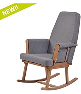Tremendous Babylo Nested Soothe Easy Nursing Maternity And Rocking Machost Co Dining Chair Design Ideas Machostcouk
