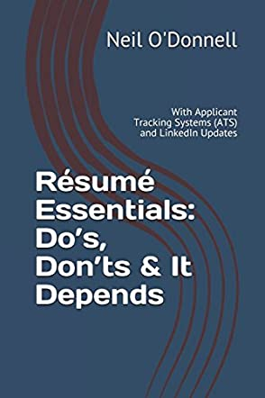 Résumé Essentials