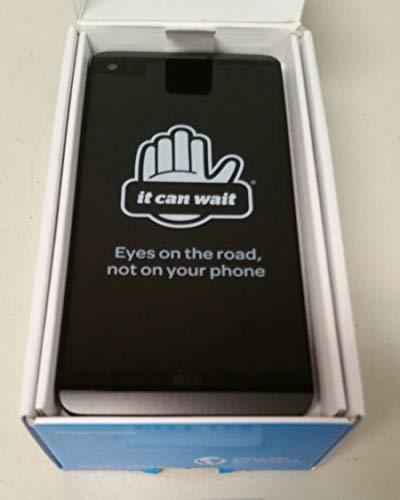 LG V20 H910 64GB Titan Gray AT&T Smartphone (Renewed)