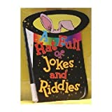 img - for A hat full of jokes and riddles book / textbook / text book
