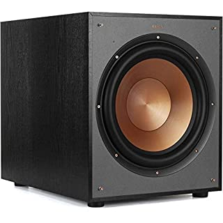Klipsch R-120SW Subwoofer (B07FK2WNW4) | Amazon price tracker / tracking, Amazon price history charts, Amazon price watches, Amazon price drop alerts