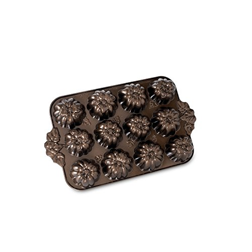 (Nordic Ware Platinum Collection Pumpkin Patch)