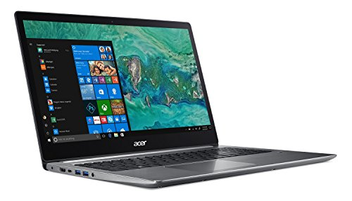 Acer Swift 3, 8th Gen Intel Core i5-8250U