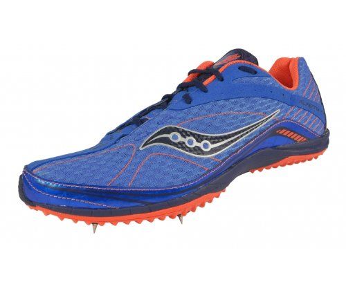 Saucony Kilkenny 4 Cross Country Zapatillas De Clavos Para Correr - 38.5: Amazon.es: Zapatos y complementos