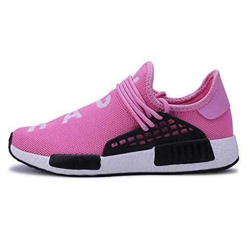 WDDGPZYDX Calzado Deportivo Zapatos Hombres Zapatillas Outdoor Ultra Raises Tenis Zapatillas Transpirables Casual Superstar Zapatos Human Race: Amazon.es: ...
