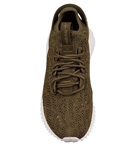 ... Adidas Rørformet Undergang Sokk Pk Mens Cq0683 Størrelse 9