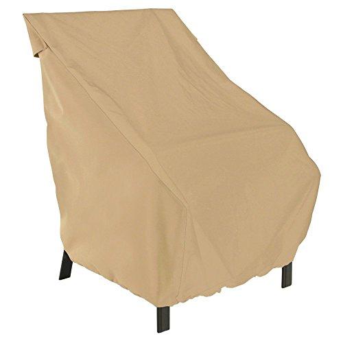 Classic Accessories Terrazzo Patio Chair Cover