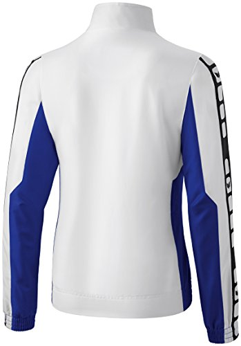 Cazadora Erima Competición indigo black white Para De Blue Mujer Multicolor SxqFTwx