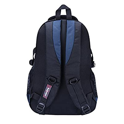 MAYZERO School Backpacks Waterproof School Bags Durable Travel Camping Backpacks for Boys and Girls   Kids' Backpacks