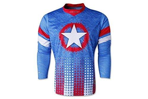 Rinat Patriot Goalkeeper Jersey (AS)