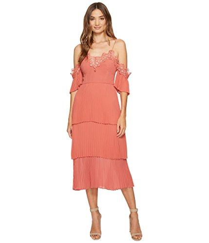 光電規模曇った[キープセイク ザ レーベル] KEEPSAKE THE LABEL レディース All Time High Dress ドレス [並行輸入品]