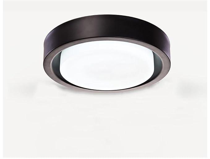 Plafoniere Per Balconi : Erru plafoniera semplice rotonda ha portato a soffitto luci